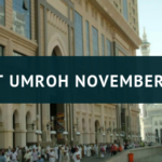 Bingung Cari Paket Umroh November 2019? Khazzanah Tour Pilihannya
