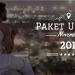 Paket Umroh November 2016 Pembuka Jalan Keberkahan