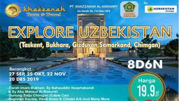 Muslim-Tour-Uzbekistan