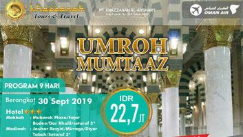 umroh-mumtaaz-2019